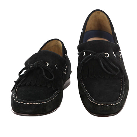 Sutor Mantellassi Black Shoes – Size: 8 US / 7 UK