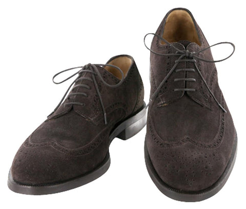 Sutor Mantellassi Brown Shoes – Size: 10 US / 9 UK