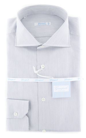 Giampaolo Blue Shirt - Extra Slim