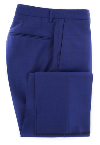 Incotex Dark Blue Pants