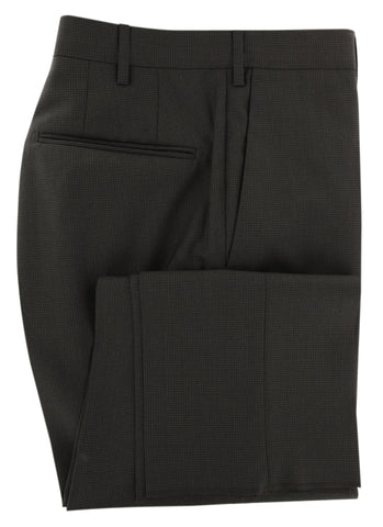 Incotex Dark Brown Pants