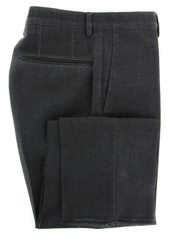 Incotex Dark Gray Pants