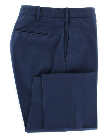 Incotex Blue Pants