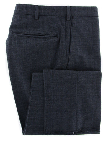 Incotex Midnight Navy Blue Pants