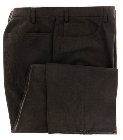Brunello Cucinelli Brown Pants