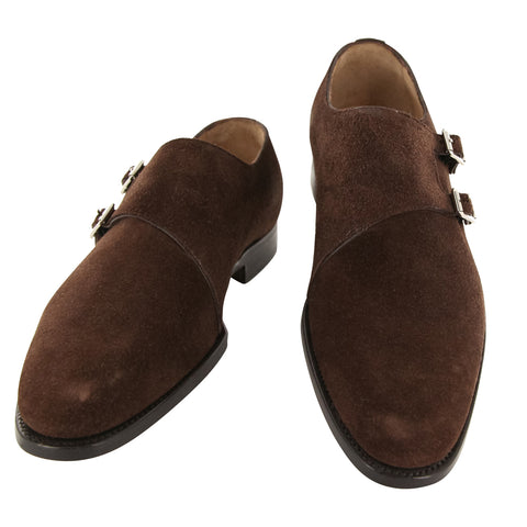 Kiton Brown Shoes