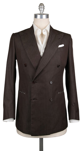 Luigi Borrelli Brown Sportcoat