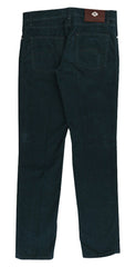 New $350 Luigi Borrelli Green Jeans 31/47