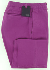 Incotex Purple Pants – Size: 30 US / 46 EU  Pants - ShopTheFinest- Luxury  Italian Designer Brands for men