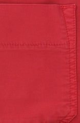New $325 Incotex Red Pants 30/46