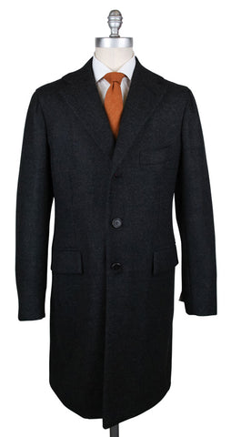 Orazio Luciano Gray Coat