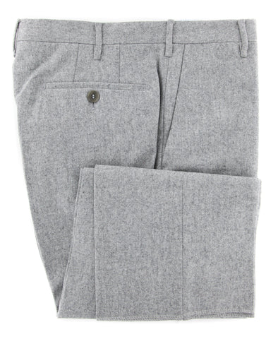 Rota Light Gray Pants