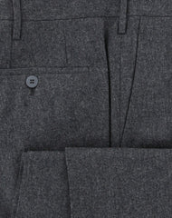 New $500 Rota Gray Solid Pants - Full - (CENTO2C383003) - Parent