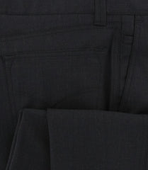 New $475 Rota Charcoal Gray Solid Pants - Full - (GEF2CEL710006) - Parent
