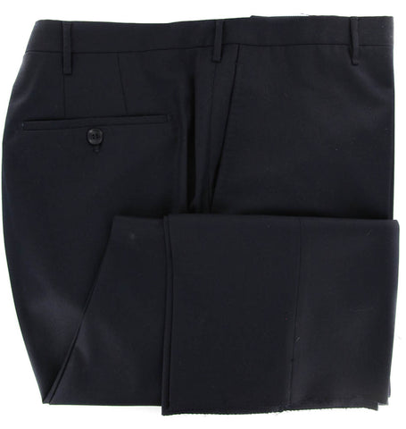 Rota Midnight Navy Blue Pants - 50 US / 66 EU