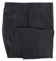 New $500 Rota Dark Gray Solid Pants - Full - (STEWE2C383004) - Parent