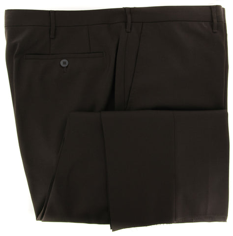 Rota Dark Brown Pants
