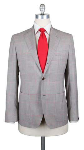 Sartorio Napoli Light Brown Suit