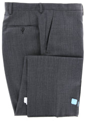 New $3000 Sartorio Napoli Gray Wool Plaid Suit -  41/51 - (UAP322S400144X1)