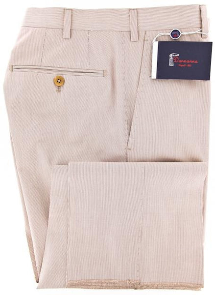 New $500 Donnanna Brown Pants 30/46
