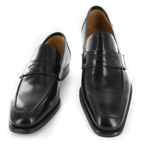 Sutor Mantellassi Black Shoes - 6.5 US / 5.5 UK