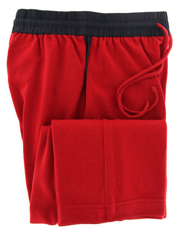 Svevo Parma Red Sweatpants