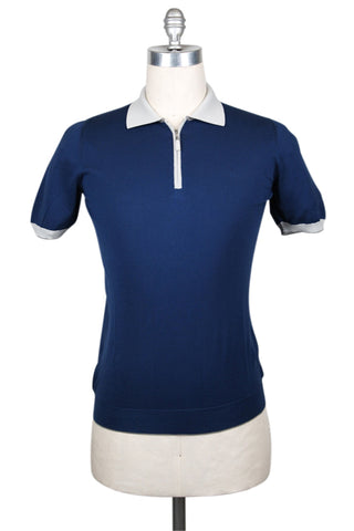 Svevo Parma Navy Blue Polo