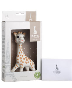 Sophie La Girafe - New Box