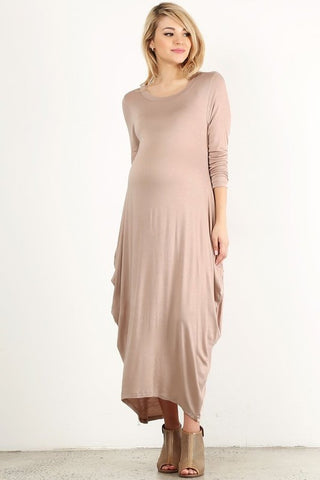 Maternity Dress Plus
