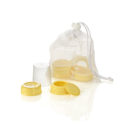 Breastmilk Bottle Spare Parts