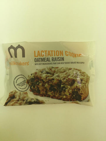 Milkmakers Lactation Cookies ( Single Pack)