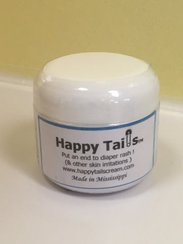 Happy Tails Diaper Cream