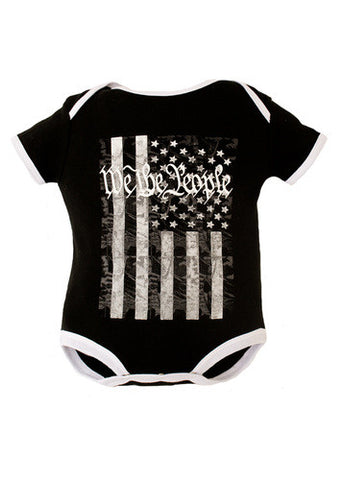 We The People Bodysuit