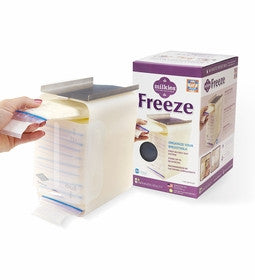 Milk Freeze