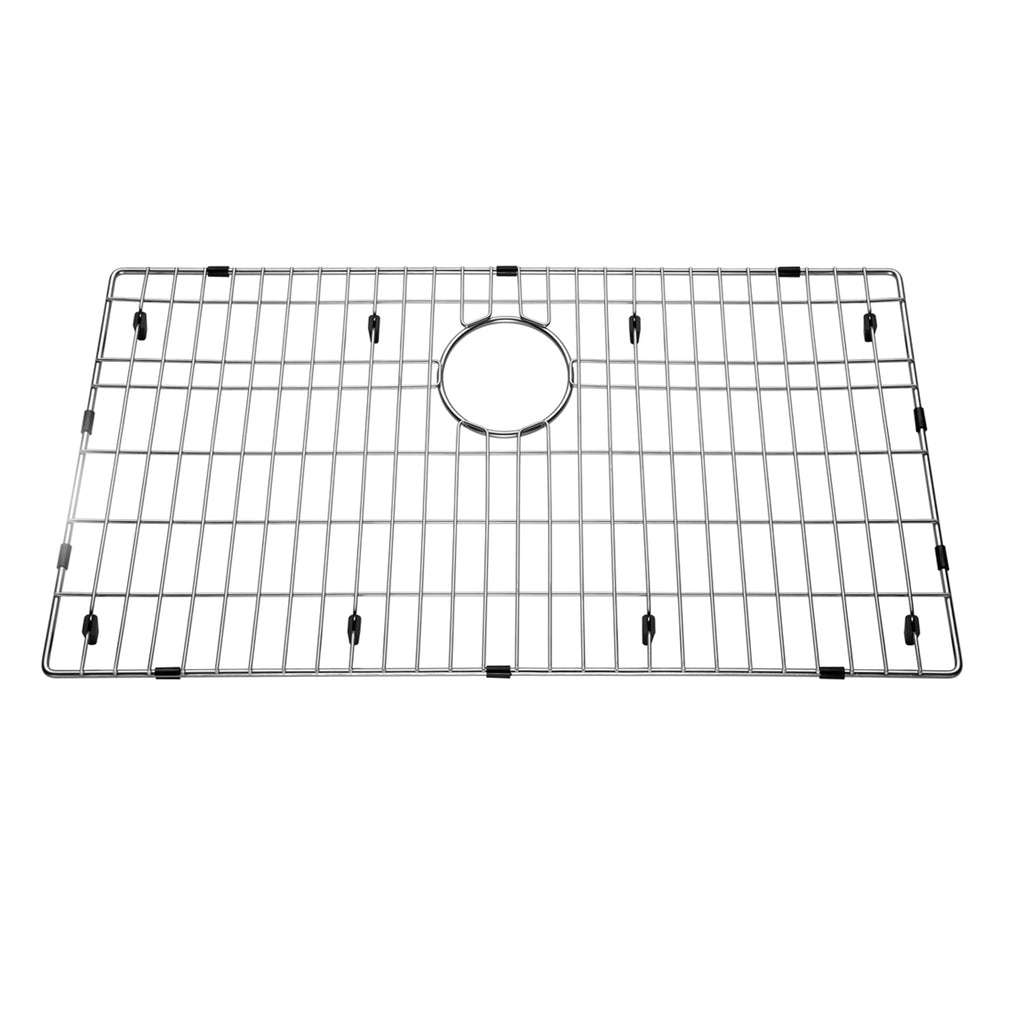 Stainless Steel and or ORB Sink Bottom Grid Protector