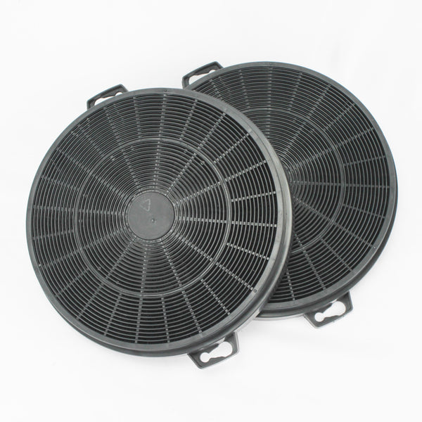 Charcoal filters (Wall Hood)