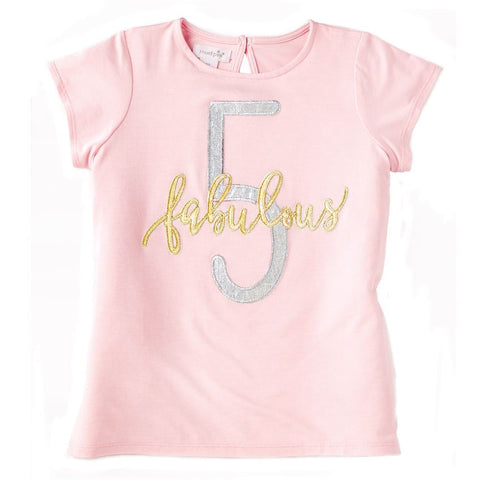 Mud Pie Fabulous Five Top