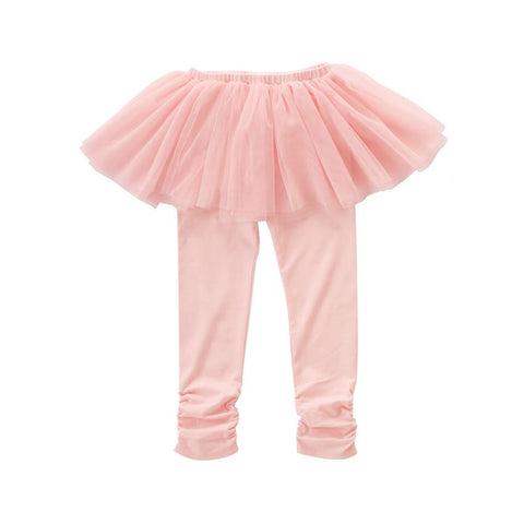 Mud Pie tutu skegging pink