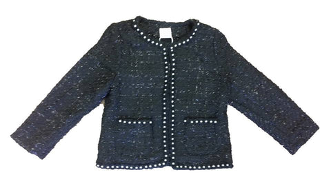 ML Kids Fashion Chanel Jacket