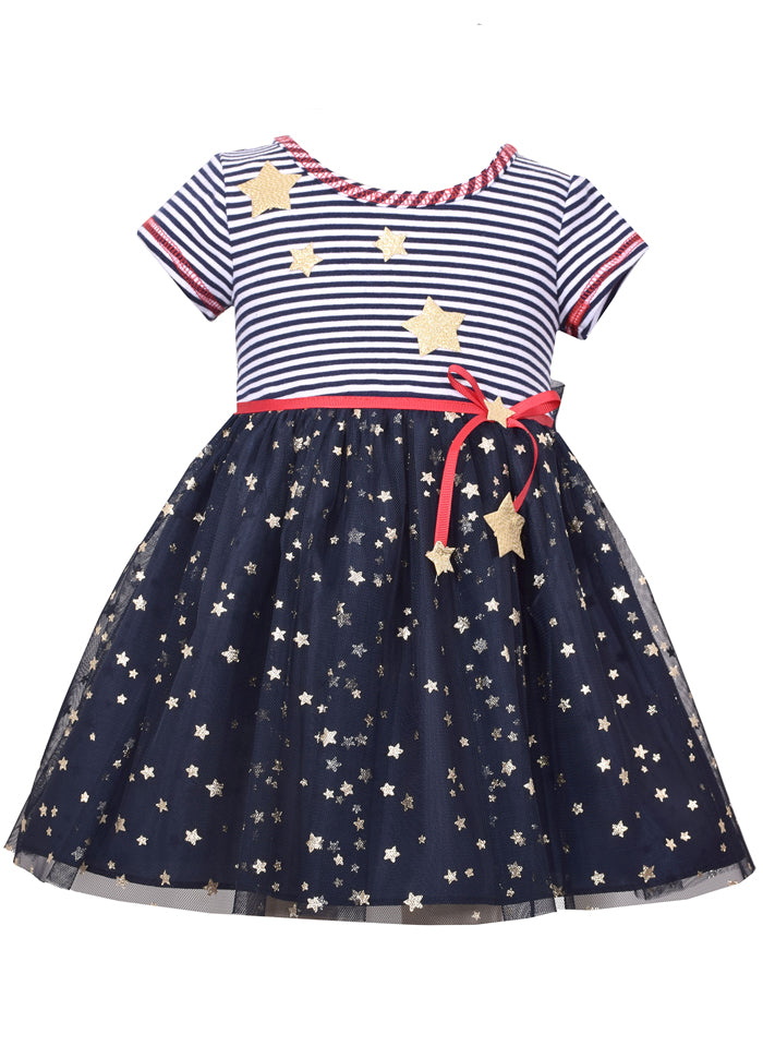 Bonnie Jean Star Princess Dress