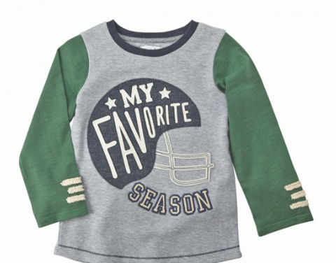 Mud Pie My Favorite Season shirt
