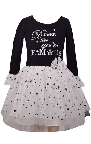 Bonnie Jean famous dress