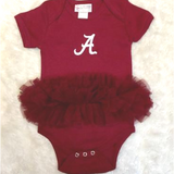 NCAA College Alabama Tutu