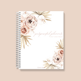 Purpose Babe Printable Business Planner (Perpetual)
