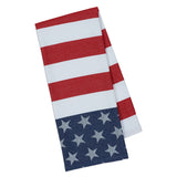 Stars and Stripes Tea Towel