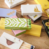 Designer Matchbox - Assorted