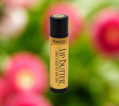 Bee Tube Lip Butter