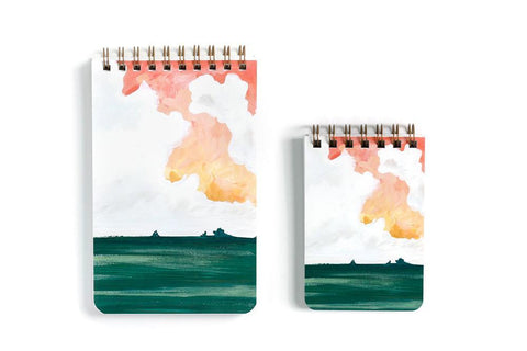 Sun Valley Notebook