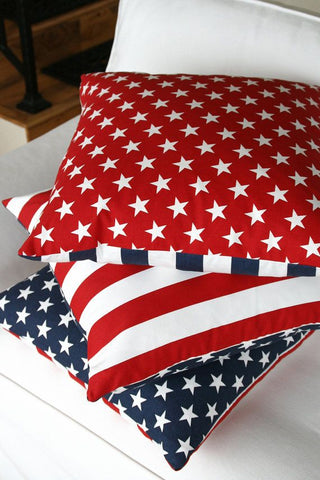 American Traditions Pillows
