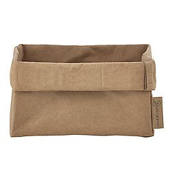 Napkin Holder -Natural